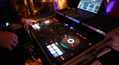 Photo Homsy Jones DJ #12