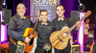 Photo SONOR #36