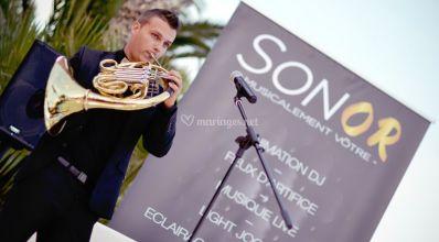 Photo SONOR #32