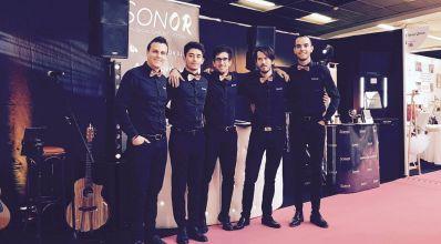 Photo SONOR #38