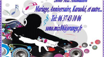 Photo Sono Mix #1