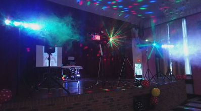 Photo DJ Fiesta& SOS Events #5