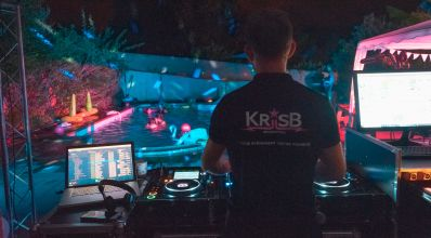 Photo Kriis'B Production #35
