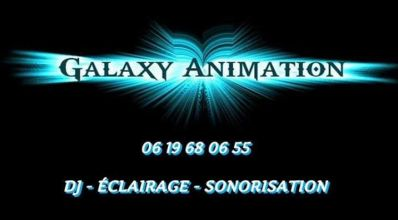 Photo Galaxy Animation #1