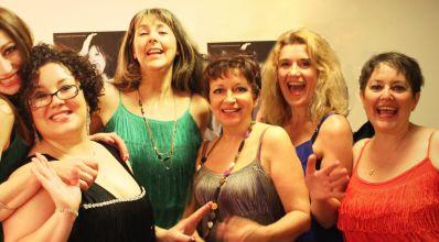 Photo Les Gosses Belles, Groupe Vocal  #5