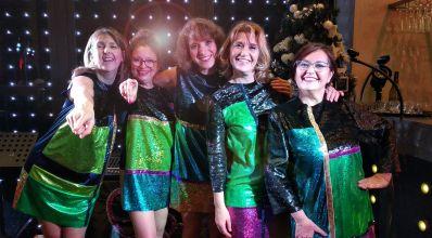 Photo Les Gosses Belles, Groupe Vocal  #1