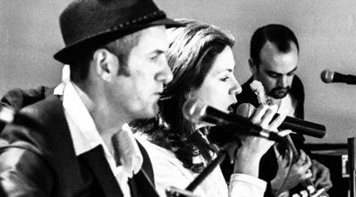 Photo Just Addict - Groupe Pop-rock #2