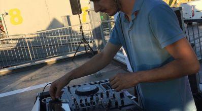 Photo DJ Matt Event #6