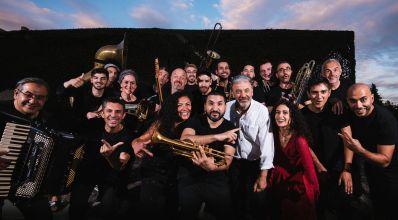Photo Haïdouti Orkestar - Fanfare Tsigane, Balkan #2