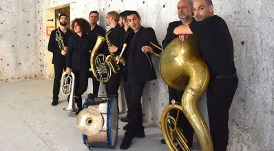 Photo Haïdouti Orkestar - Fanfare Tsigane, Balkan #3