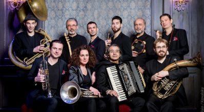 Photo Haïdouti Orkestar - Fanfare Tsigane, Balkan #4