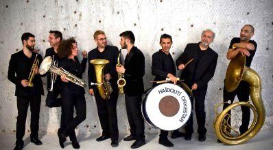Photo Haïdouti Orkestar - Fanfare Tsigane, Balkan #5