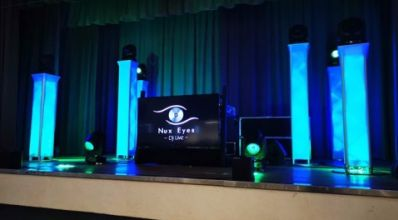 Photo Nux Eyes events #17