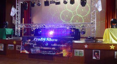 Photo ProDJ Show #16
