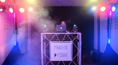 Photo DJ Franck Dyziak  #1
