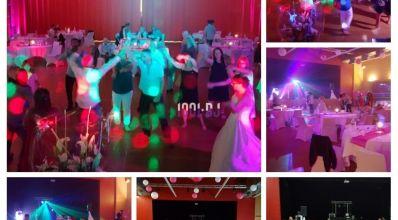 Photo DJ Music Light Show  #2