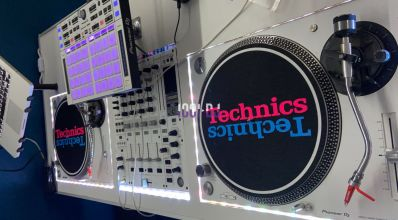 Photo Why not animation dj for private event's #12