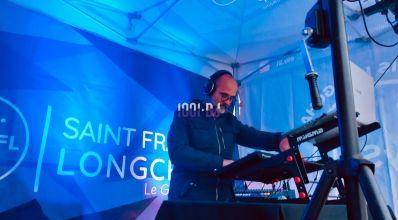 Photo DJ Chris #16