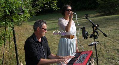 Photo Ginger Brown LIVE Music & DJ #4