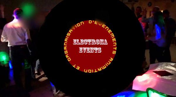 3/12/2016 Electrona Events