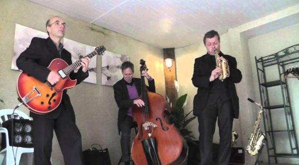 misterlive trio jazz