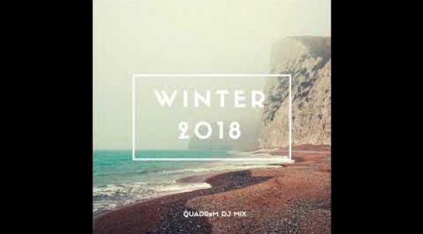 QUADRøM DJ MIX - EP. 3
