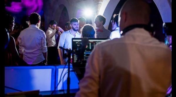 DJ, Animation, Créateur d'évènements,  MAPSONO