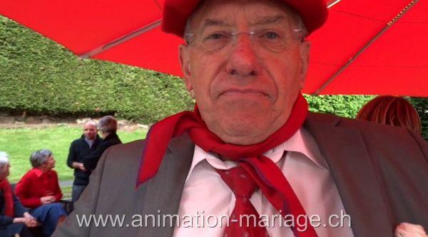 ANIMATION MARIAGE ANIMUSIK 2017