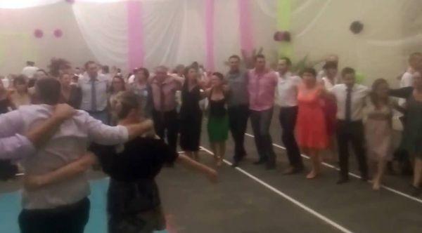 karaoké geant mariage mp4