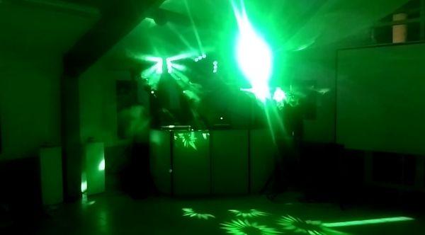 demo light