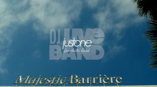 Justone - Convention Guy Hoquet - MAJESTIC  Cannes