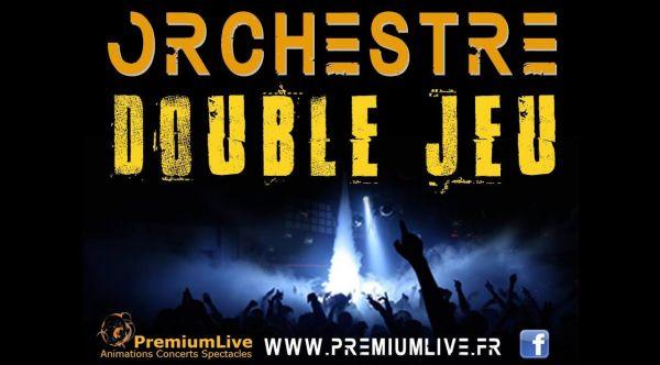 Orchestre Double Jeu Teaser Live 2017