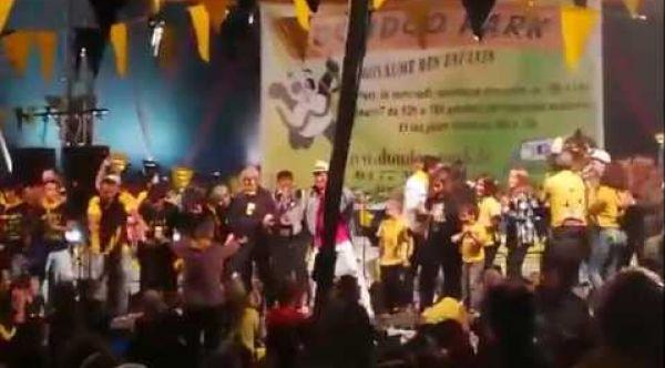 Live Cuivrissime Band Festival des Bandas de Veauche