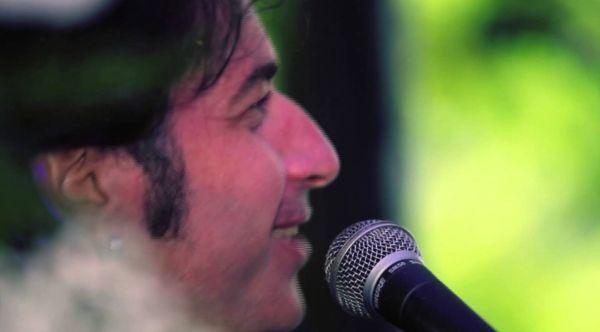 Christian Chenet lounge concert