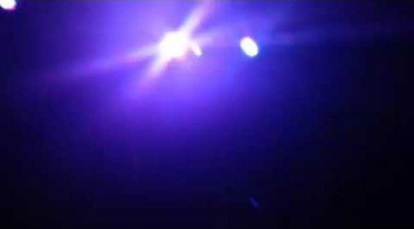 DJ Madame T-Relo alias DNA