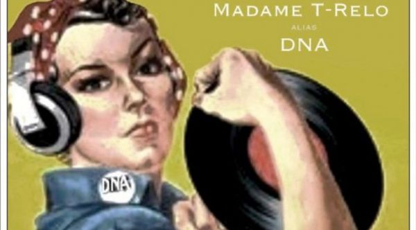 Maroon 5 - One More Night (DJ Madame T-Relo alias DNA Edit)