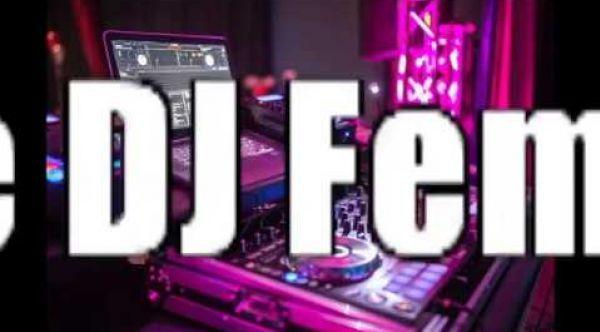 DJ RYNA DE LA COTE D'AZUR 06