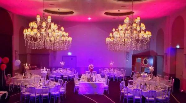 Mariage Casino de Beaulieu 2016