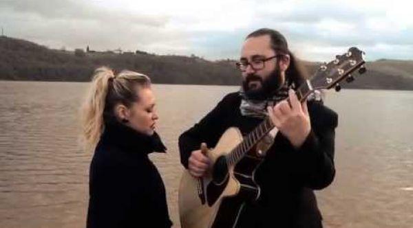 Sweet Dreams - Acoustic Cover By Téssià