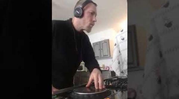 DJéronimo mix  live  mars 2018