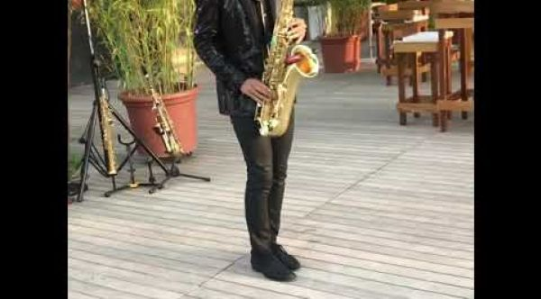 Thierry Nelson   Sax   Passable