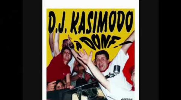 DJ KASIMODO presse et intro