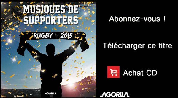 Coupe du monde de rugby 2015 - DJ Kasimodo - Le ressort