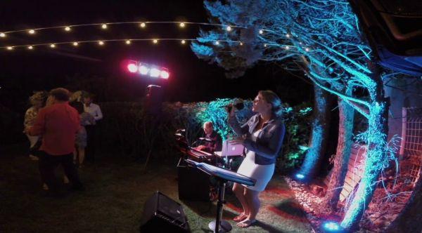 Duo Alison, medley dansant (soirée mariage)