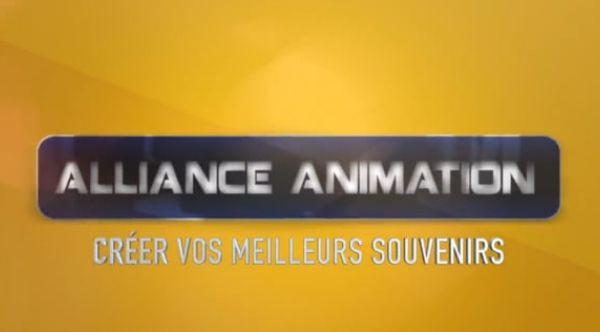 Présentation Alliance Animation