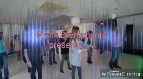 La Choré de Frank événements