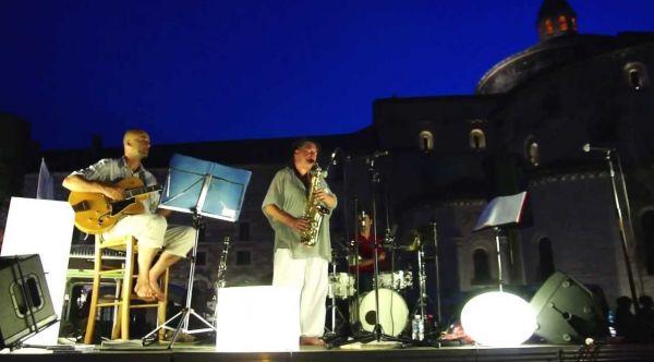 Souillac en Jazz 2013 - Bluemary Swing - Take Five