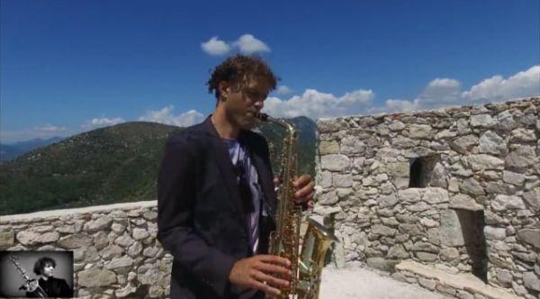 Saxophoniste SONOR - Olivier