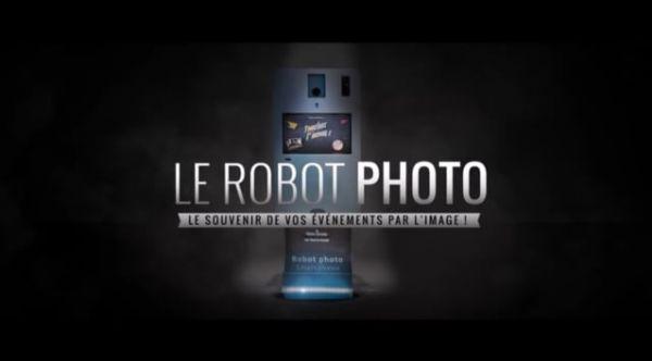 Le Robot Photo - SONOR