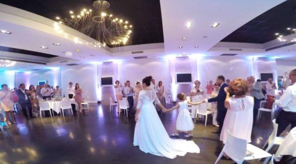 Mariage Caroline & Nicolas @Clos des Roses